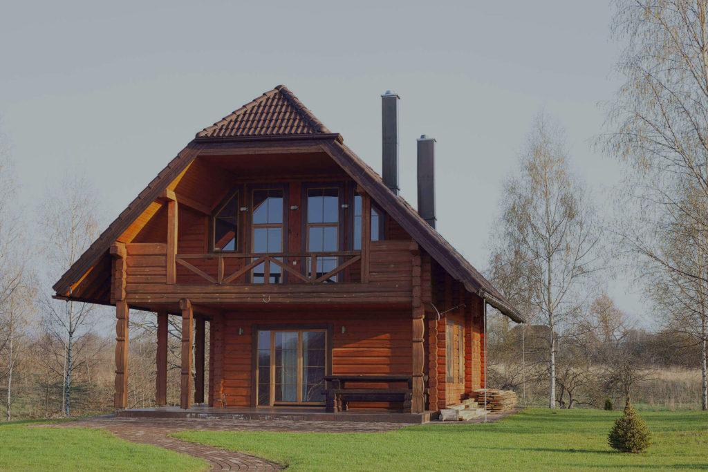 Проект дома «Нортон»